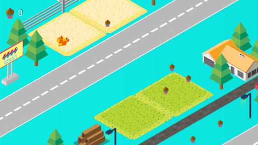 Télécharger Crossy Road: Animaux mignons mod apk screenshots 5