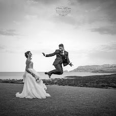 Wedding photographer Tania Mura (TaniaMura). Photo of 19.10.2017