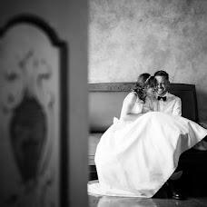 ช่างภาพงานแต่งงาน Ivan Redaelli (ivanredaelli) ภาพเมื่อ 09.10.2018