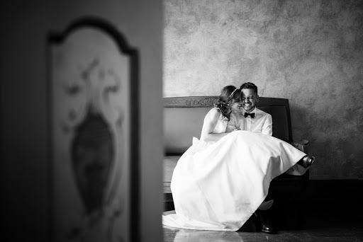 Fotografo di matrimoni Ivan Redaelli (ivanredaelli). Foto del 09.10.2018