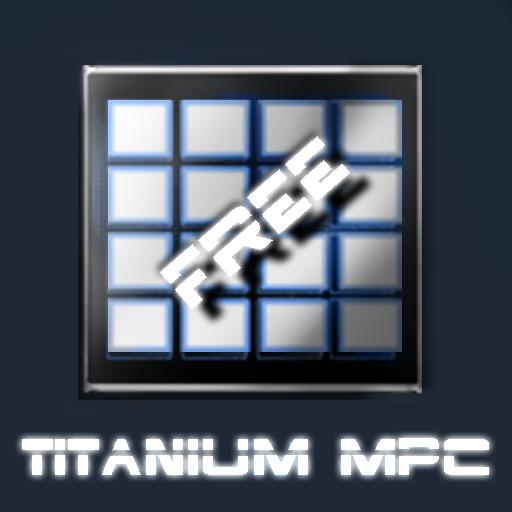 TITANIUM MPC FUNK 2017 (app)