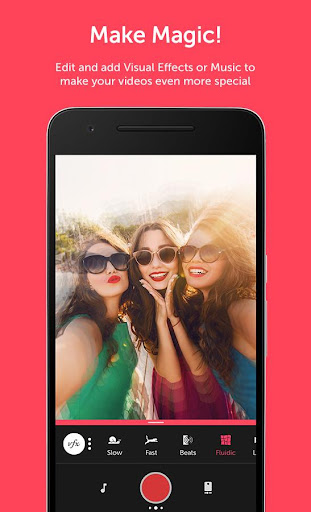 Vizmato – Create & Watch Cool Videos! v1.0.374 [Unlocked]