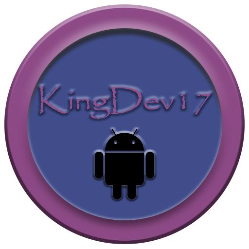 kingdev17 avatar image