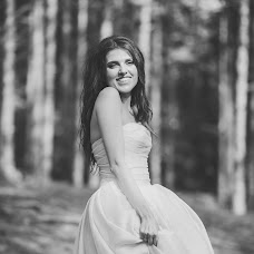 Hochzeitsfotograf Katerina Sokova (SOKOVA). Foto vom 20.12.2016