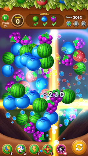 Fruits Crush - Link Puzzle Game 1.0025 screenshots 17