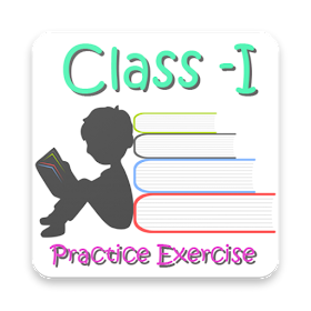 Learn With Fun Class 1 and Class 2