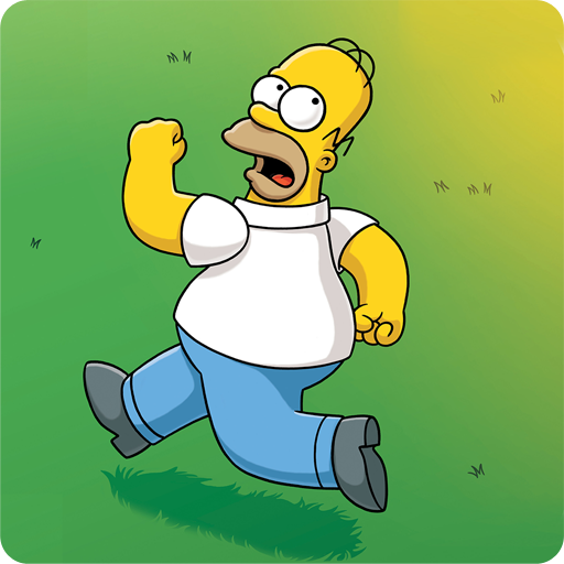 The Simpsons™:Tapped Out