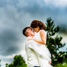 Svatební fotograf Mirek Bednařík (mirekbednarik). Fotografie z 21.08.2017