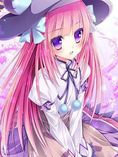 +10000 Anime Kawaii Girls 1.0 screenshots 1