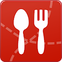 Find Dining Restaurant Finder icon
