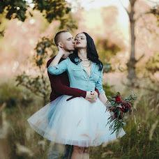 Wedding photographer Kseniya Pozdnyakova (LuiEtElle). Photo of 30.09.2015