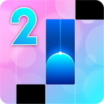 Piano Music Tiles 2 - Songs, Instruments & Games 2.2.4