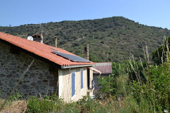maison à Ria-Sirach (66)