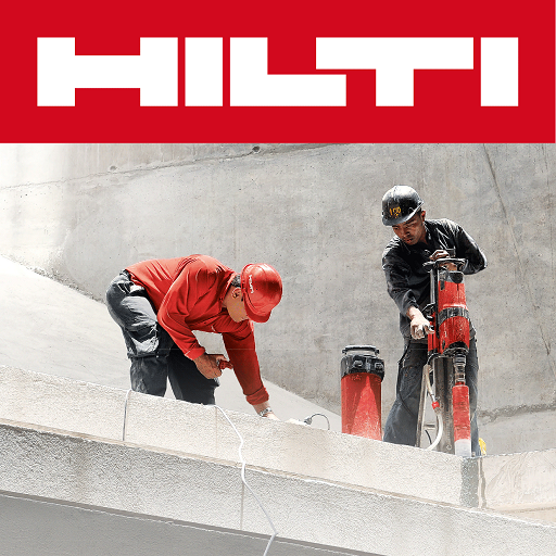Hilti Media Box