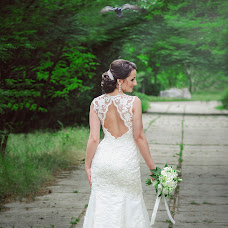 Wedding photographer Dmitriy Baev (BaevD). Photo of 07.03.2015