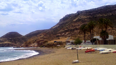 Photo: Playa de las Negras