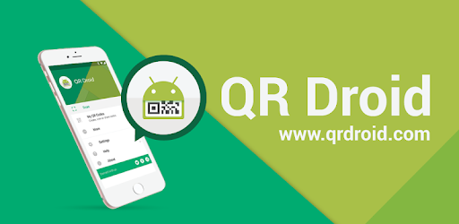 QR Droid - Apps on Google Play