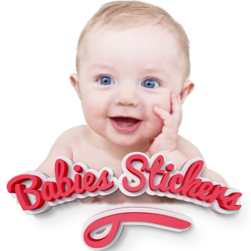 Wastickerapps Funny Babies Stickers For Whatsapp Apps On Google Play