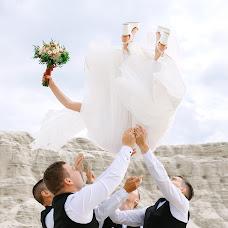 Wedding photographer Ilya Utkin (iUTKIN). Photo of 13.02.2018