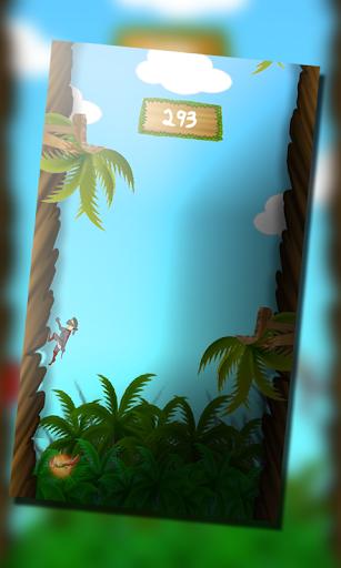 Ninja Jumper Run