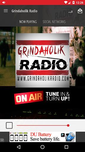 Grindaholik Radio