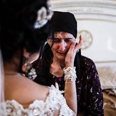 Wedding photographer Kima Car (MamatovKima). Photo of 25.12.2014