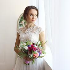 Wedding photographer Anastasiya Tischenko (prizrak). Photo of 02.10.2017