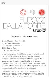 Filipozzi - Dalla Torre - Fisco - náhled