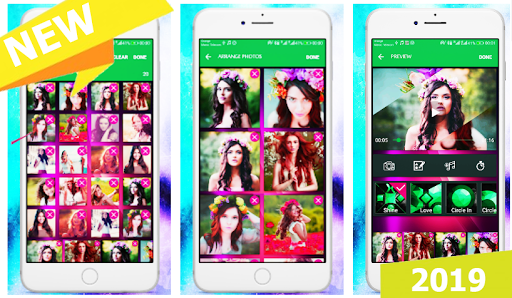 Flipagram tell your story + Video Maker screenshot 3