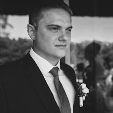 Wedding photographer Svetlana Savina (sawastudiophoto). Photo of 27.07.2018