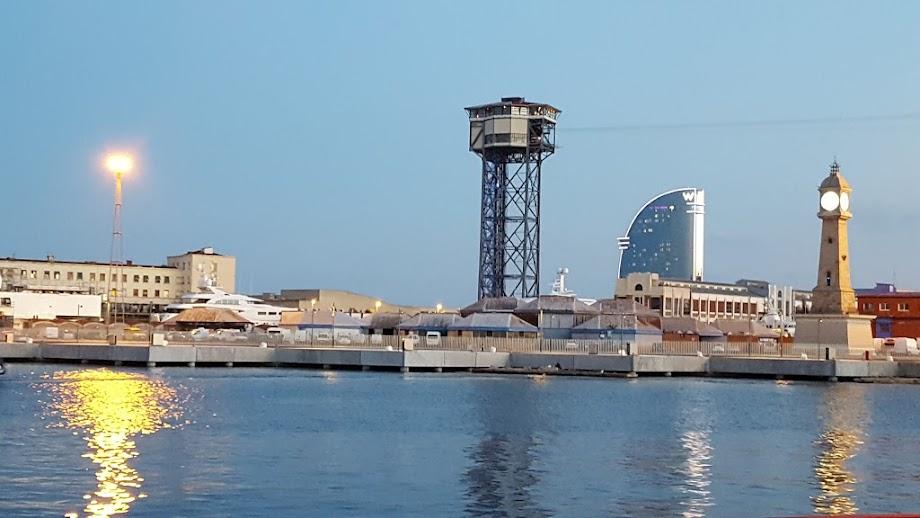 Foto L'Aquàrium de Barcelona 2