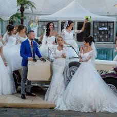 Esküvői fotós Daniel Dumbrava (dumbrava). Készítés ideje: 26.04.2018