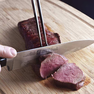 Baked Venison Tenderloin Recipes.