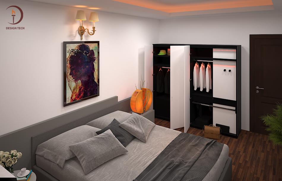 Hướng dẫn học thiết kế nội thất tại Hoài Đức Hà Nội