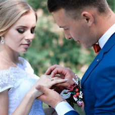 Wedding photographer Artur Finaev (FinaievArtur). Photo of 29.10.2017