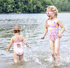 Photo: Waterbury Center State Park has a great swimming area for kids