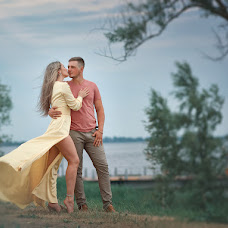 Wedding photographer Vyacheslav Vanifatev (sla007). Photo of 01.07.2018