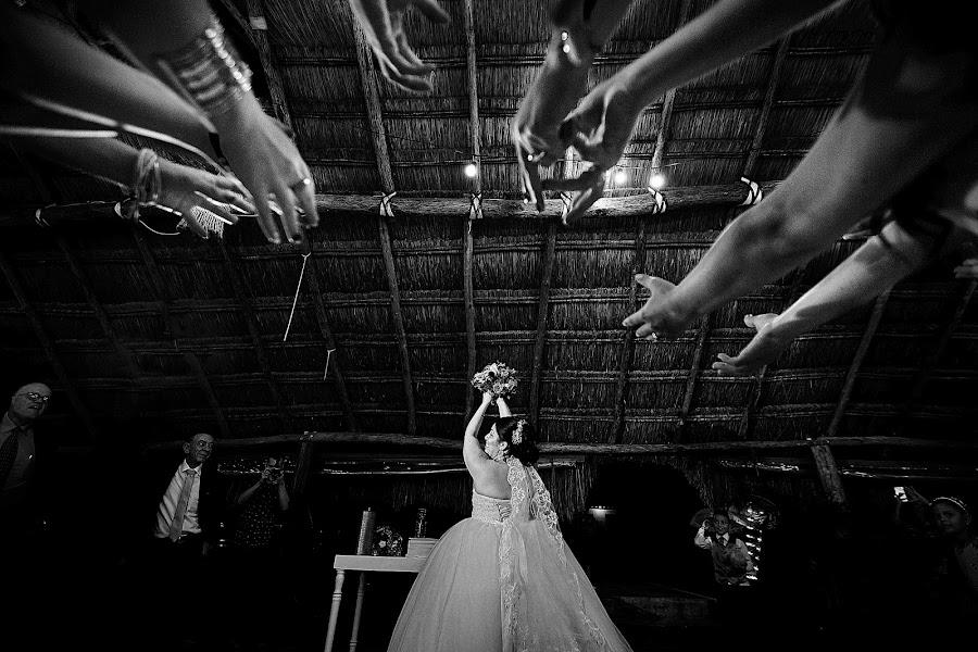 Wedding photographer John Palacio (johnpalacio). Photo of 21.07.2017