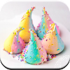 Meringue Cookie Recipes APK