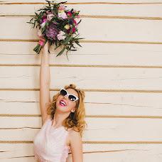 Wedding photographer Ekaterina Demeneva (DemenevaEk). Photo of 26.02.2016