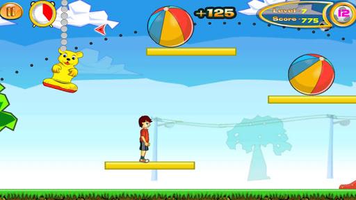 Shooting Boy: a Soccer Hero 1.5 screenshots 6
