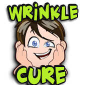 Wrinkle Cure - Natural Remedy