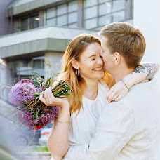 Wedding photographer Ekaterina Shilyaeva (shilyaevae). Photo of 03.07.2017