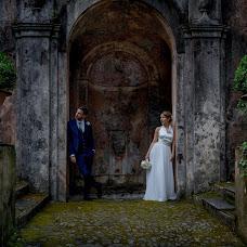 Wedding photographer Giandomenico Cosentino (giandomenicoc). Photo of 18.06.2018