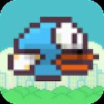 Bird Adventure Icon