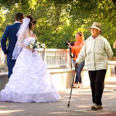 Wedding photographer Viktor Orlov (orlov1957). Photo of 10.07.2015