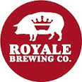 Logo for Royale Brewing Co.