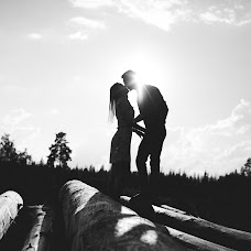 Wedding photographer Aleksey Baykov (windofjoy). Photo of 23.07.2014