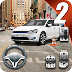 Prado Parking Amazing Adventure icon