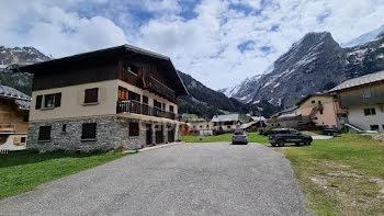 chalet à Pralognan-la-Vanoise (73)